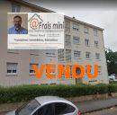Appartement  Nantes  2 pièces 40 m²