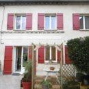 Maison Forges-les-Bains centre ville 103 m² 6 pièces
