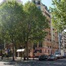 Appartement 86 m² 75013 Buttes aux cailles 4 pièces