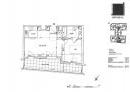 44 m² Appartement 2 pièces Courbevoie