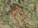 Property <b>42 ha 91 a </b> Cantal