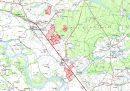 Property <b>137 ha 58 a </b> Nièvre