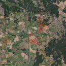 Property <b class='safer_land_value'>200 ha </b> Sarthe