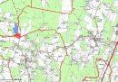 Property <b>16 ha 66 a </b> Landes