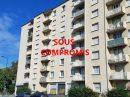 Appartement  4 pièces Grenoble  63 m²