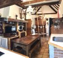 Maison Monestier de clermont  61 m² 2 pièces
