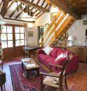 2 pièces 61 m²  Monestier de clermont  Maison