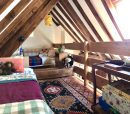 61 m²  2 pièces Monestier de clermont  Maison