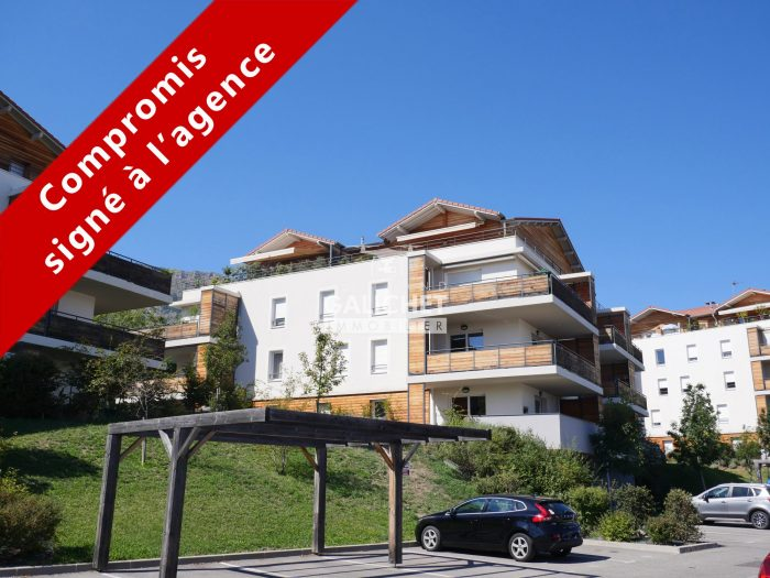 Vente Appartement GAP 05000 Hautes Alpes FRANCE