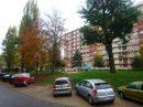 Appartement 61 m² Montreuil  4 pièces