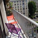 Appartement  Asnières-sur-Seine  31 m² 2 pièces