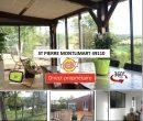 Maison 102 m² 5 pièces Saint-Pierre-Montlimart
