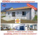 Saint-Laurent-de-la-Plaine Centre bourg 94 m² Maison  4 pièces