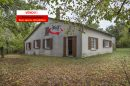124 m²  5 pièces Boresse-et-Martron  Maison