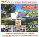 Maison Neuvy-en-Mauges campagne 6 pièces  143 m²