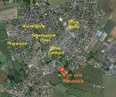 Maison 84 m² Daumeray  4 pièces