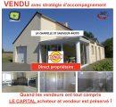 La Chapelle-Saint-Sauveur Campagne 5 pièces 106 m²  Maison