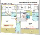 Appartement  Royan  79 m² 3 pièces
