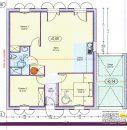 Maison  Meschers-sur-Gironde  75 m² 4 pièces