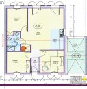 Maison  Meschers sur gironde  75 m² 4 pièces