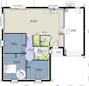 Maison 87 m² La Tremblade  4 pièces