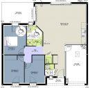 Maison  La Tremblade  92 m² 4 pièces