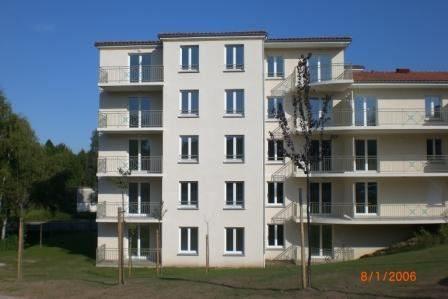 photo de LE CREUSOT : Appartement T3 avec balcon + parking