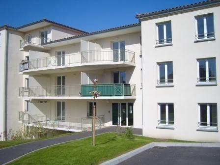 photo de LE CREUSOT : T2 avec balcon + parking