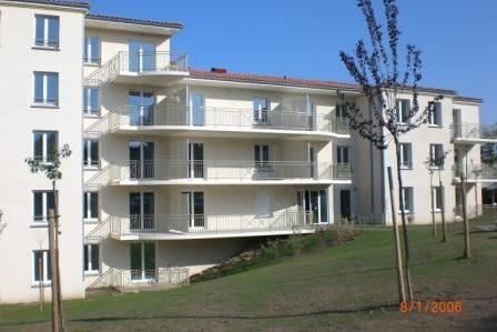 photo de LE CREUSOT - T3 avec balcon + parking