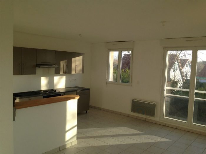 photo de BERCK : Appartement T3 avec parking et terrasse