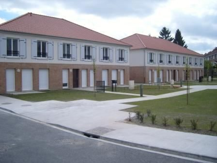 photo de ANZIN : Appartement T3 avec parking