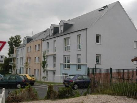 photo de DUCLAIR : Appartement T3 avec terrasse et 2 parkings