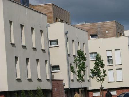 photo de Appartement T3 Amiens avec terrasse et 2 parkings