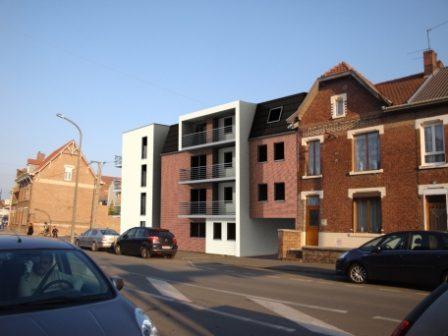 photo de WINGLES : Appartement T2 avec balcon et 2 parkings