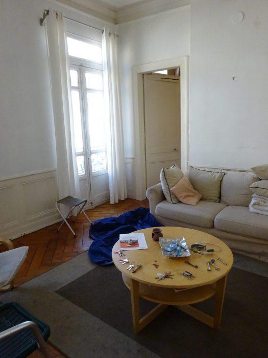 photo de ROUEN CENTRE VILLE - Appartement T2 avec balcon et cave