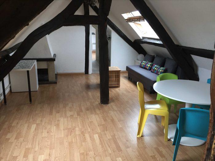 photo de ROUEN  - Appartement meublé  T2