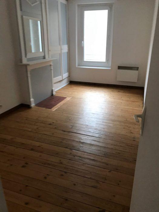 photo de LE TREPORT : Appartement T3 au 1er étage