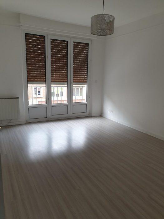 photo de AMIENS CENTRE VILLE - Appartement T3 avec cave