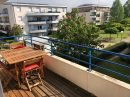 Appartement Strasbourg  47 m² 2 pièces