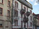 Appartement 59 m² Strasbourg  3 pièces
