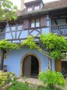 7 pièces 210 m²  Hochfelden  Maison