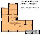 Immobilier Pro 117 m² strasbourg  4 pièces
