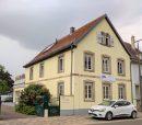Immobilier Pro 107 m² Ostwald  4 pièces