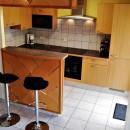 Appartement 58 m²  3 pièces