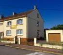 139 m²  6 pièces Forbach  Maison