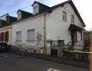 Maison 136 m² Forbach  5 pièces