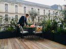 Maison 8 pièces  Paris  350 m²