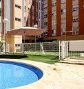 Квартира  Madrid  4 Комнат 86 м²