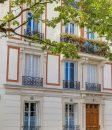 Appartement Vincennes BOIS DE VINCENNES 62 m² 3 pièces