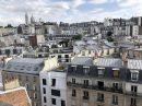 Appartement  Paris Buttes Montmartre 45 m² 2 pièces